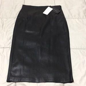 ZARA WOMAN skirt size L BNWT